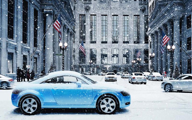 The Audi Tt Forum View Topic Winter Wallpaper