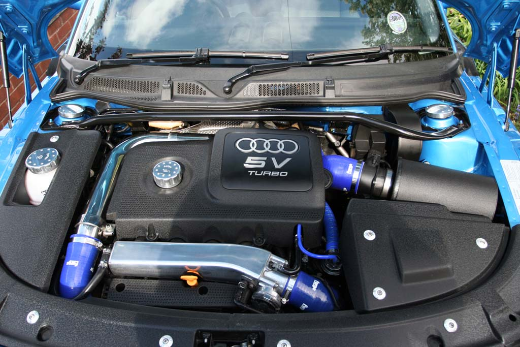 The Audi Tt Forum View Topic Engine Bay Covers Hoses